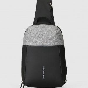 Mark Ryden Shell Shock Messenger Bag