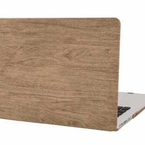 Apple Macbook Pro 13″ Retina Wood Grain Cover