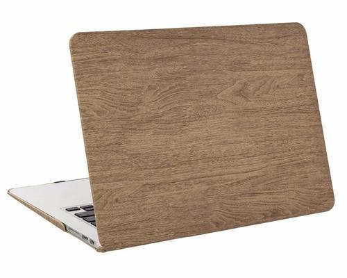 Apple Macbook Pro 13″ Retina Wood Grain Cover