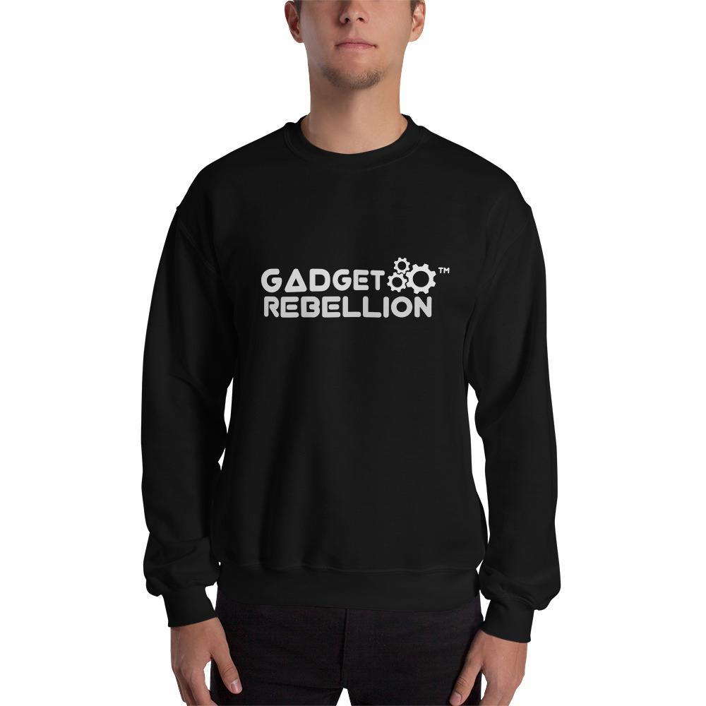 Gadget Rebellion Men Sweatshirt