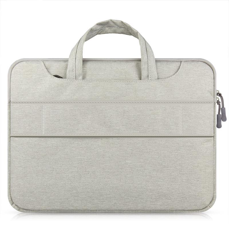 Durable Protective Zipper Shoulder Carrying Case for 11, 12, 13, & 15 inch Laptops