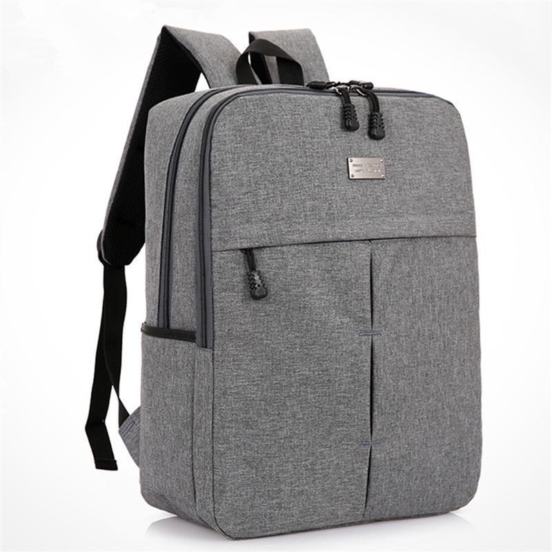 Student/Traveler/Professional Waterproof 17 inch Laptop Backpack
