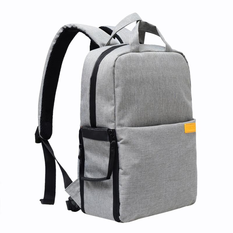 Rain Cover Waterproof Shockproof DSLR Camera Backpack