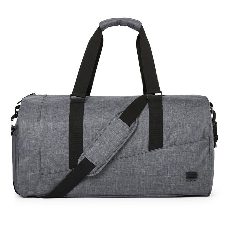 Large Capacity Nylon Duffle Bag