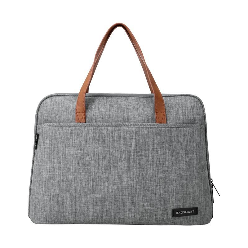 Casual Nylon 14 Inch Laptop Bag