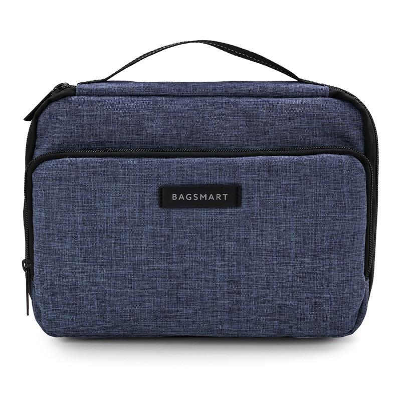 Portable Water Resistant Travel Accessories Bag