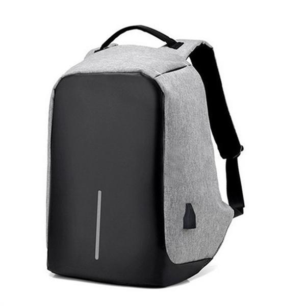 Large Capacity Lightweight Waterproof DSLR Camera Backpack