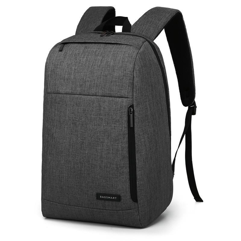 Water Resistant Slim Business/Laptop/School Backpack fits 15″ Notebooks/Laptops