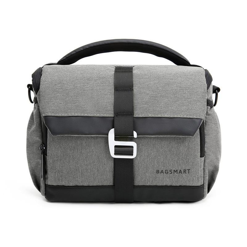 Compact DSLR Waterproof Camera Case Bag