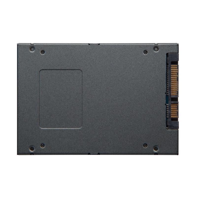 Kingston Digital A400 SSD SATA 3 2.5 inch (120GB/240GB/480GB)