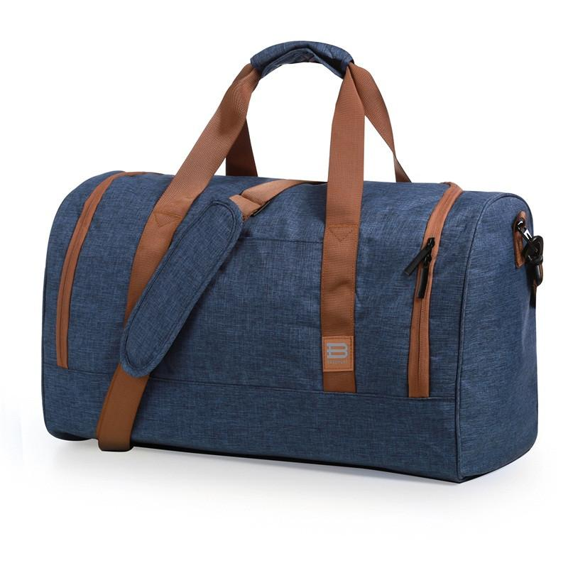 Large Capacity Nylon Multifunctional Hand Luggage Duffle Bags
