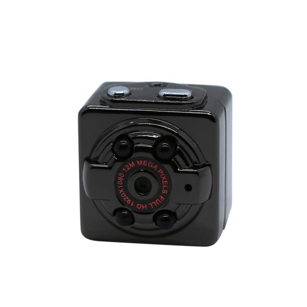 HD 1080P Portable Mini Spy Hidden Camera