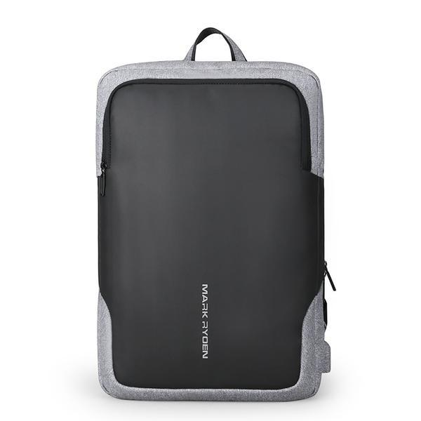 Mark Ryden Multi-functional Business Laptop Backpack With USB Charging Port