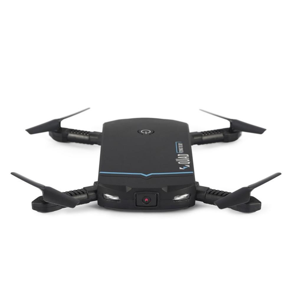 102 Foldable Mini Drone RC Quadcopter