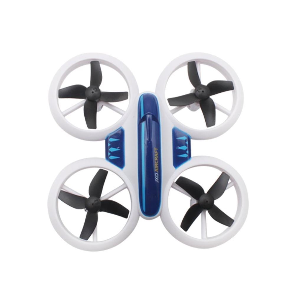 532 Mini Neon Drone RC Quadcopter