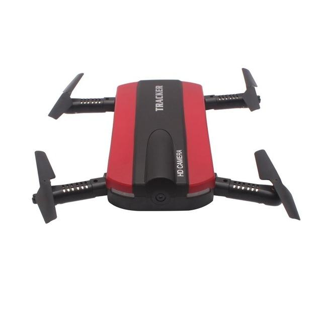 523 Tracker Foldable Mini Selfie RC Drone Quadcopter