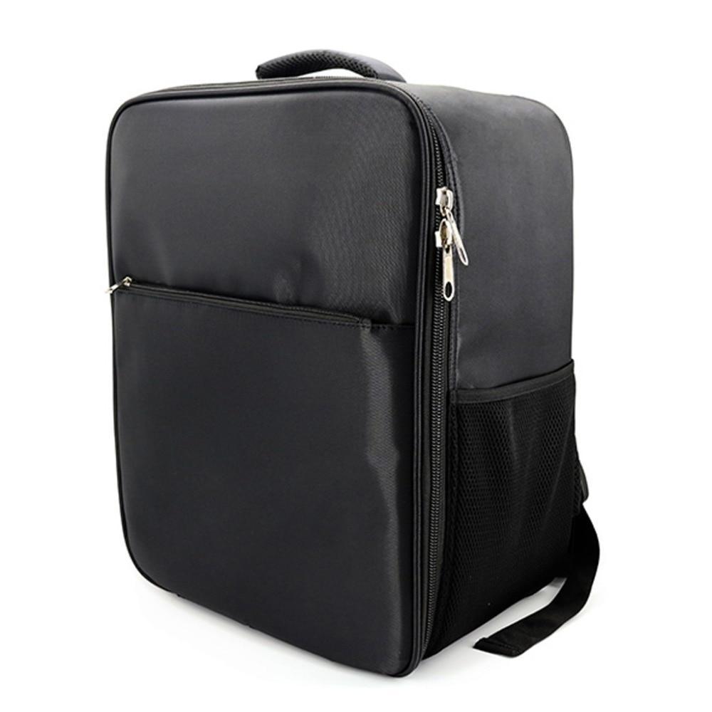 Black Drone Backpack For DJI Phantom