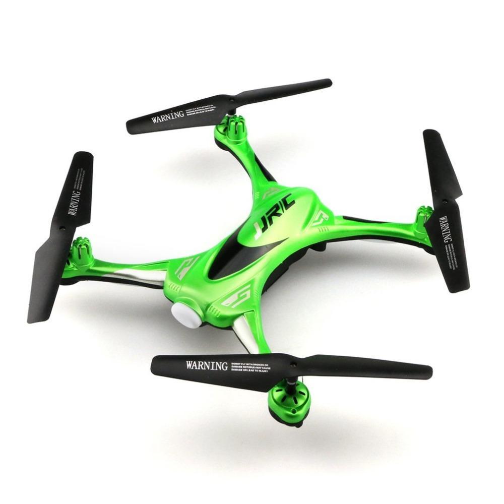 H107L X4 Min Drone RC Quadcopter