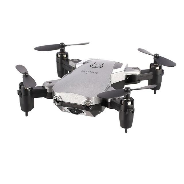 808 Mini Pocket Foldable RC Quadcopter Drone
