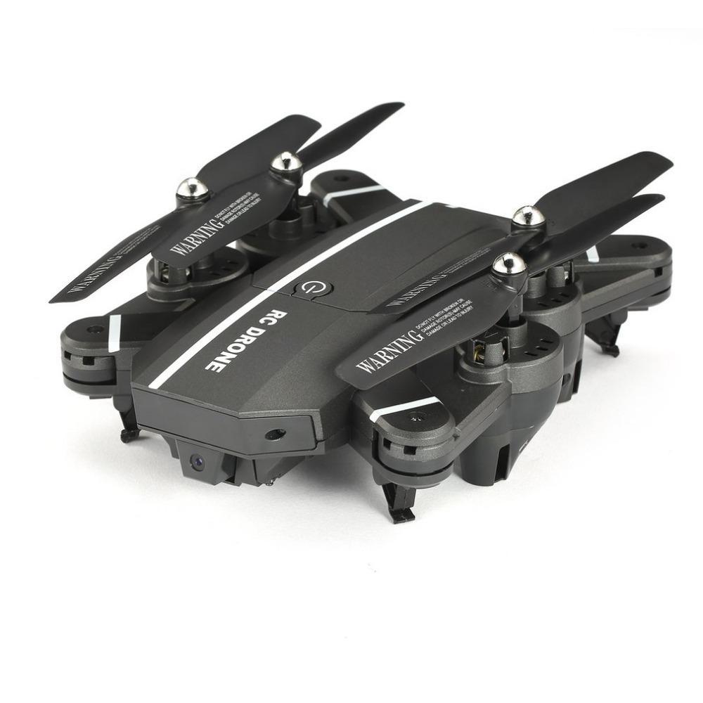 8807W Foldable Drone Selfie RC Quadcopter