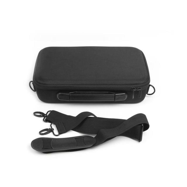 Multi-Purpose Protective Carrying Case for Gamers or Droners