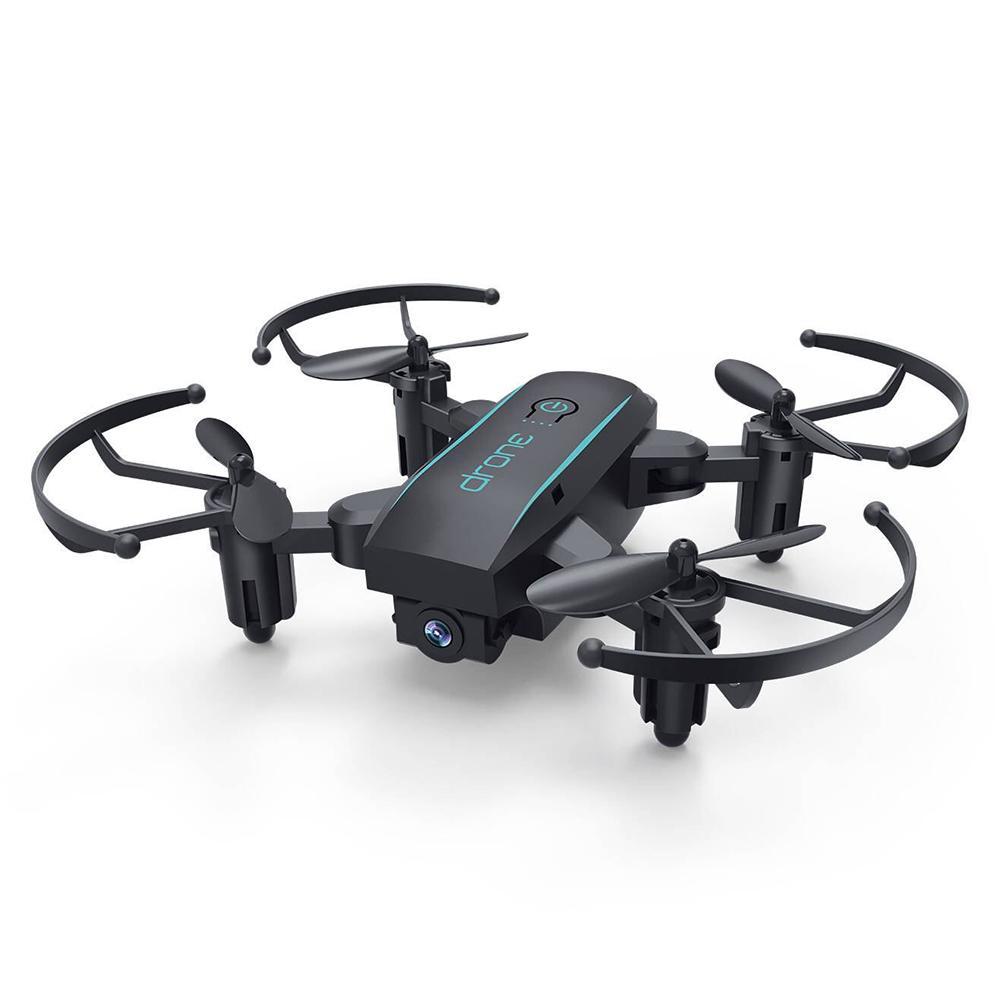 1601 Mini Folding Drone RC Quadcopter