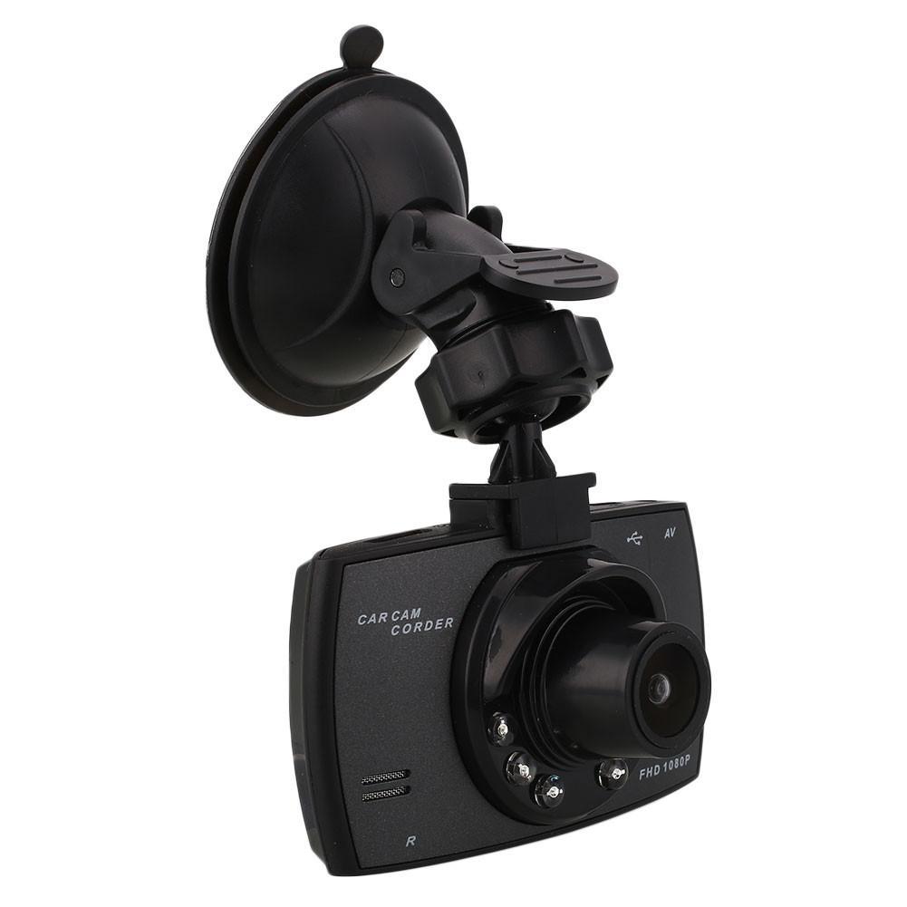 Car Dash Camera and Video Recorder