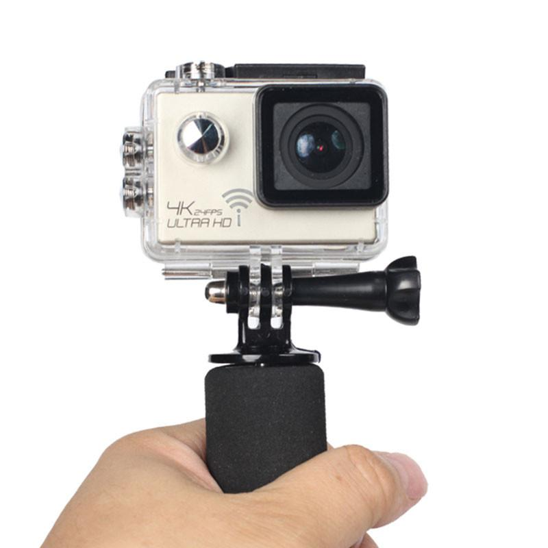 """Sports Action Camera Grip 1/4"""""""