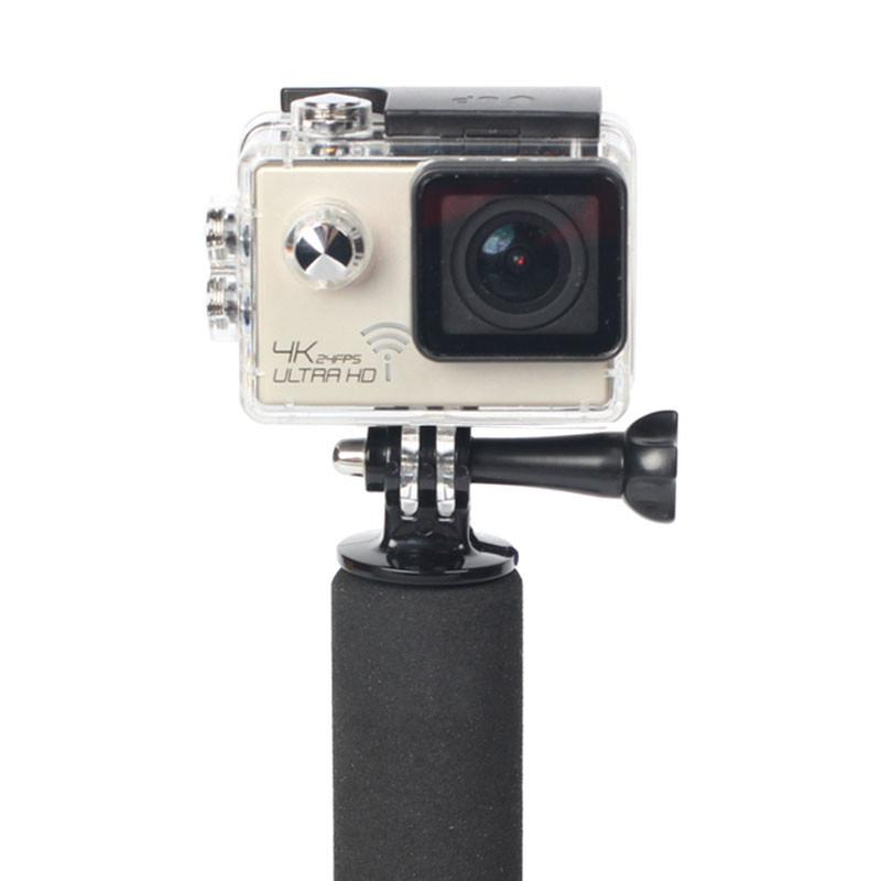 Sports Action Camera Grip 1/4″