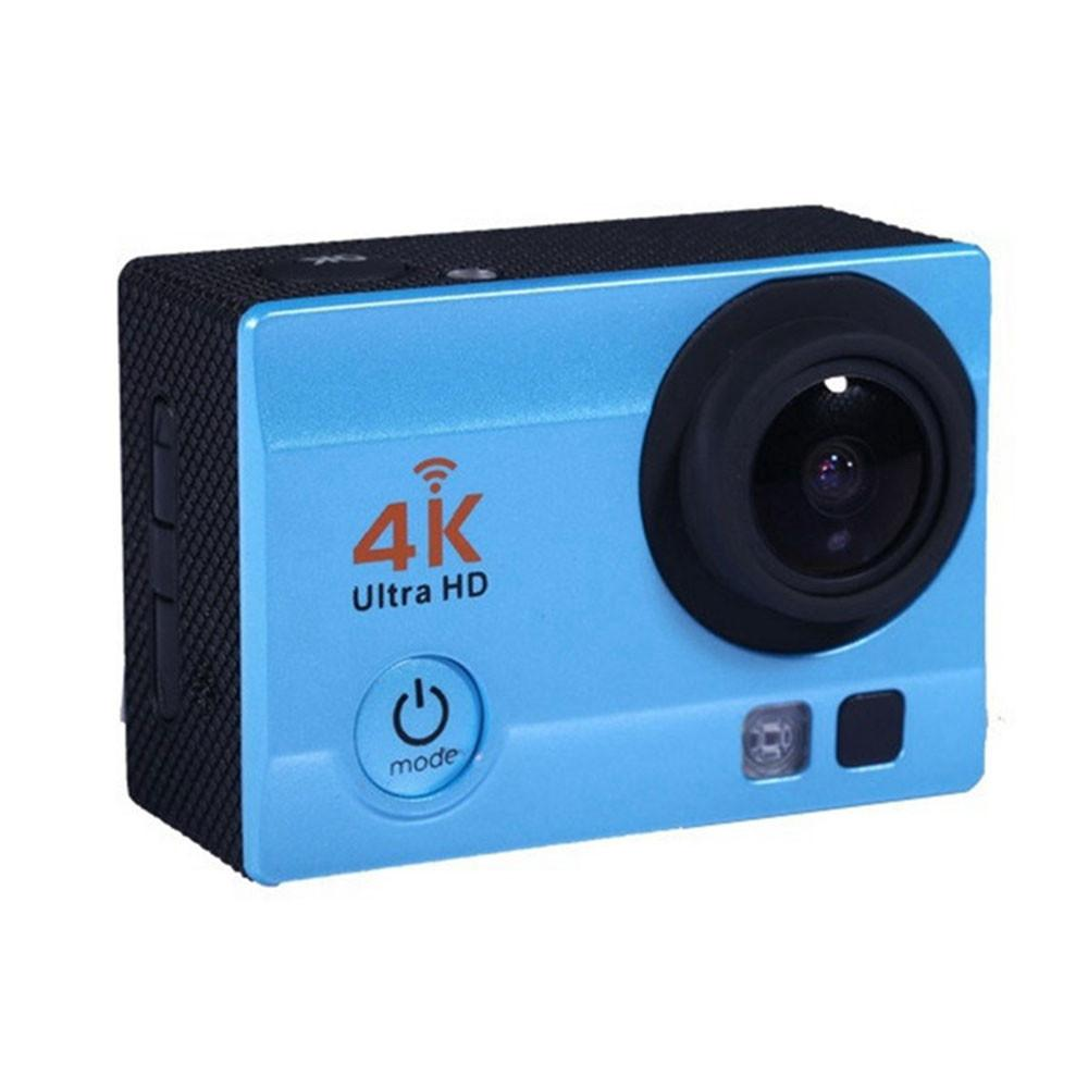 Premium 4K Outdoor Action Camera Camcorder