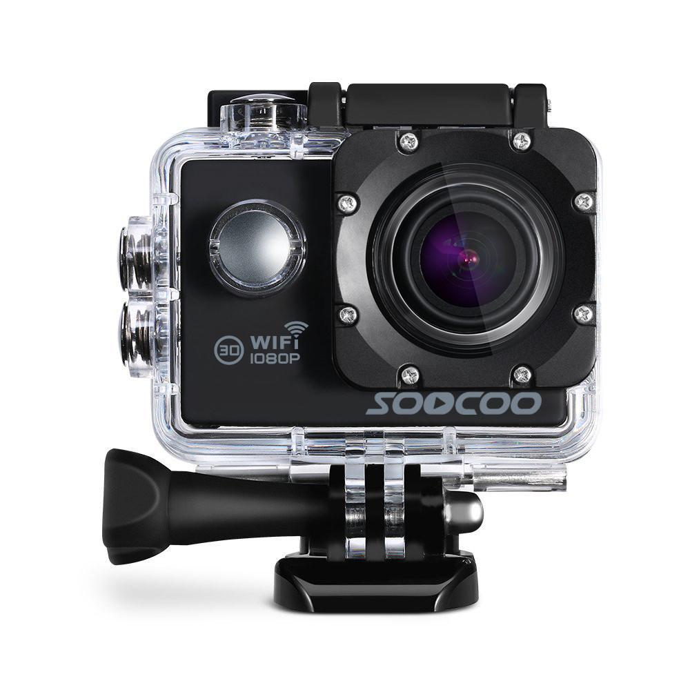 SOOCOO C10S Sports Action Camera