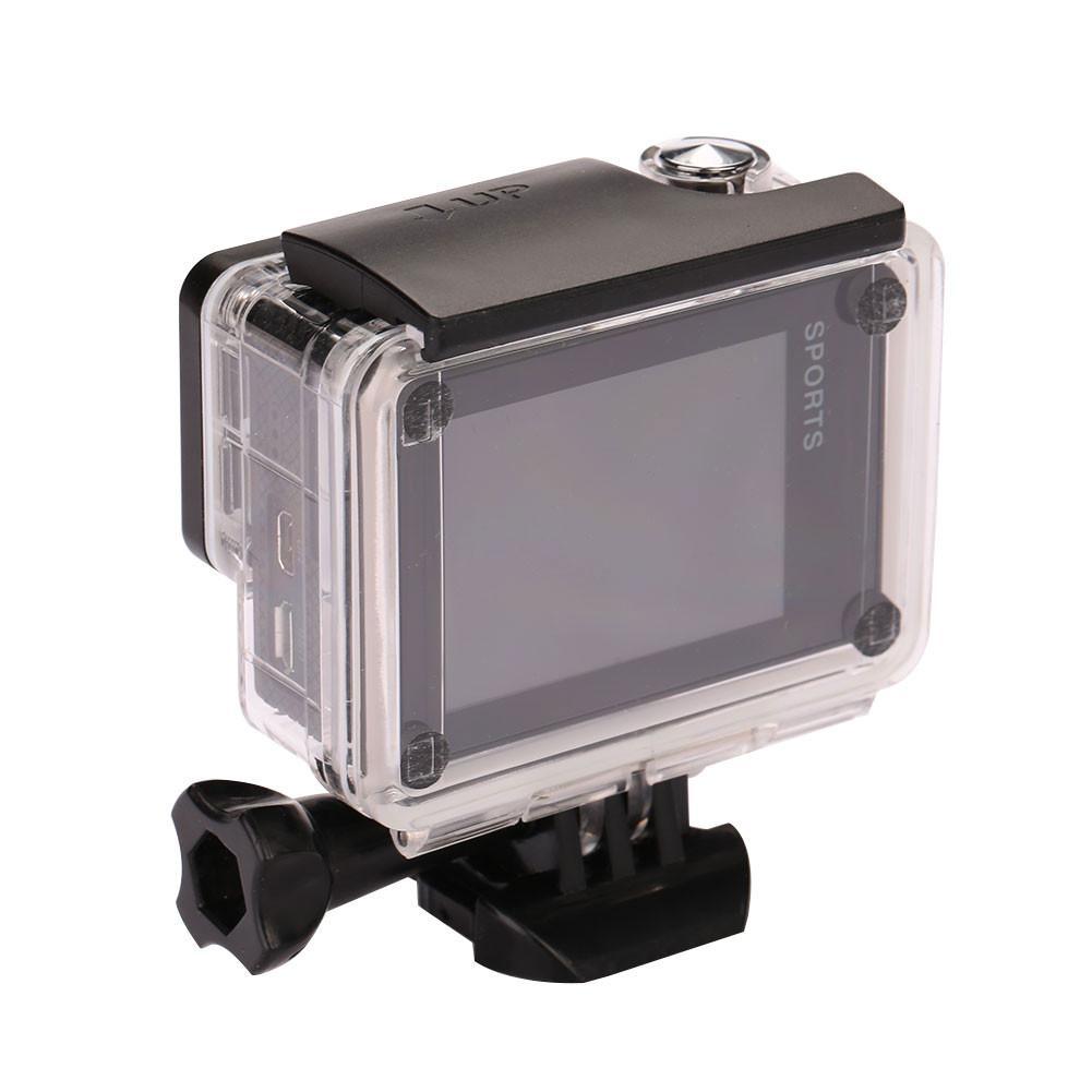 HD 120° Lens Camera