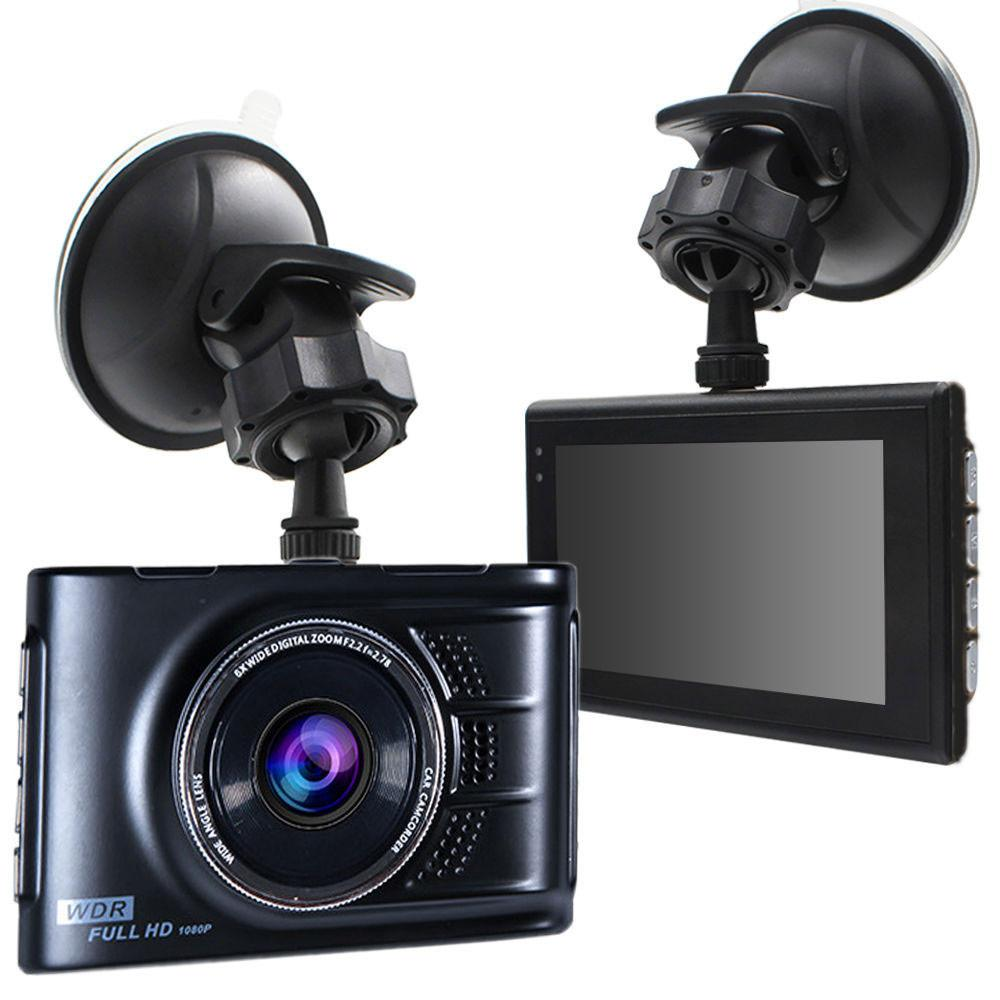 Car 3.0 Inch G-Sensor Camera