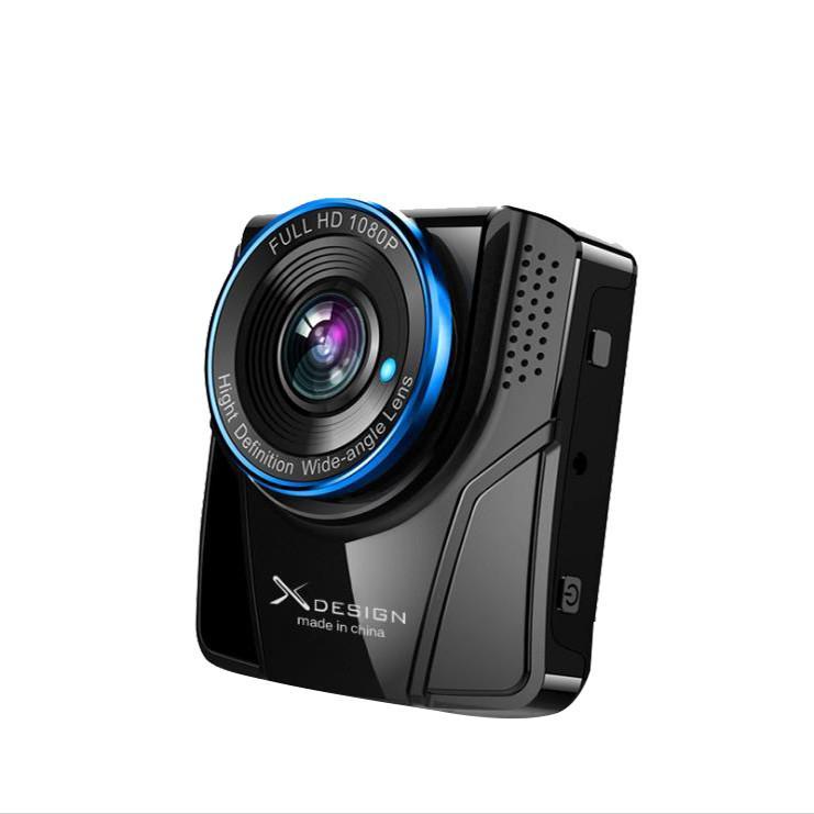2 Inch Car 1080P Camera