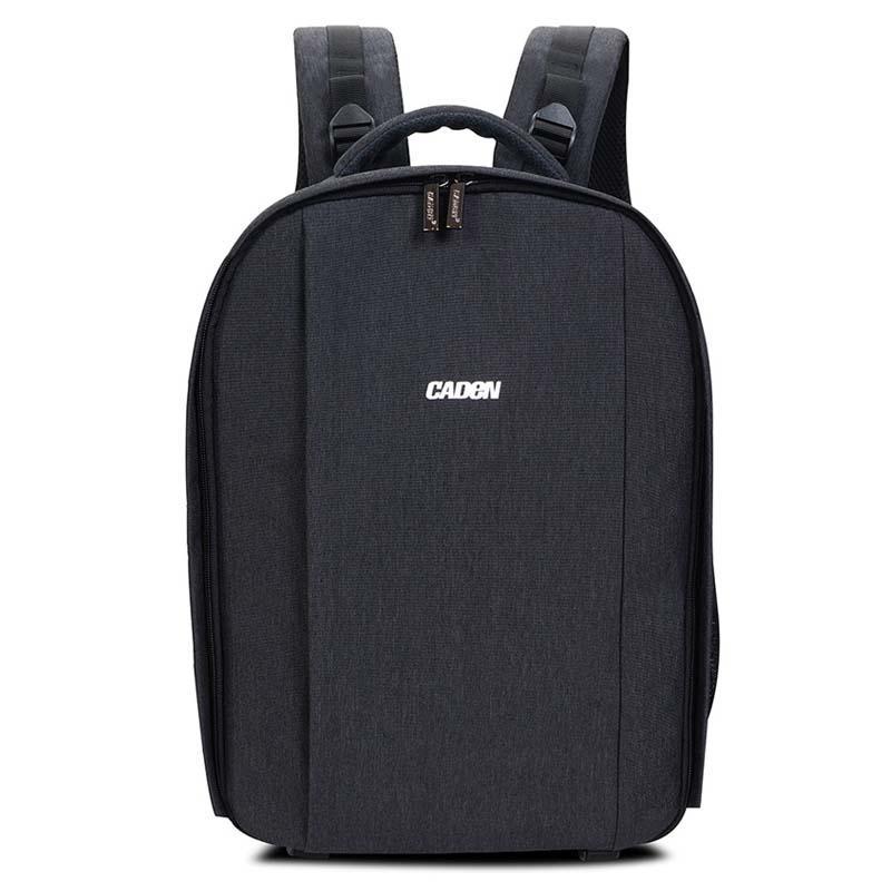 Caden Waterproof Camera Backpack