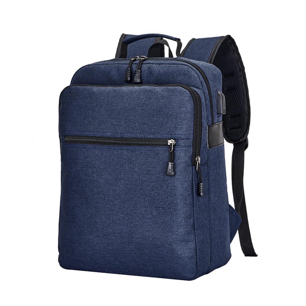 Multi-functional High-Capacity Waterproof Laptop Backpack