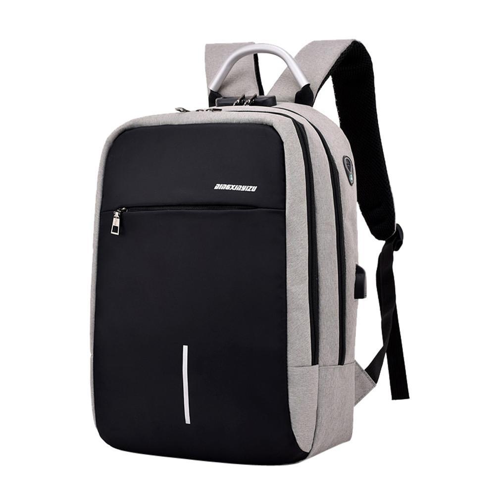 High Capacity Multi-functional Backpack