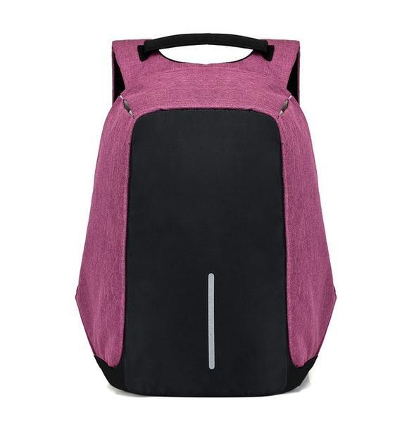 Lightweight Large Capacity Waterproof Backpack