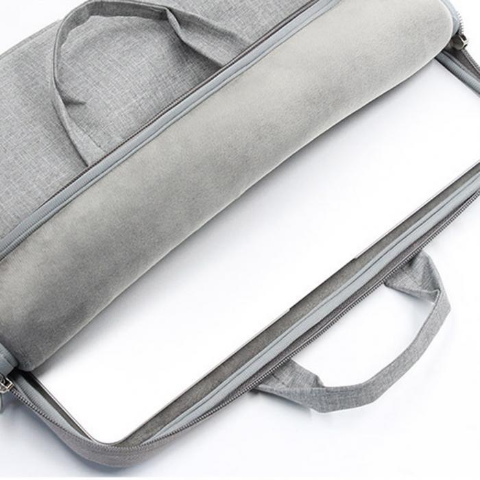 Oxford Briefcase Laptop Bag