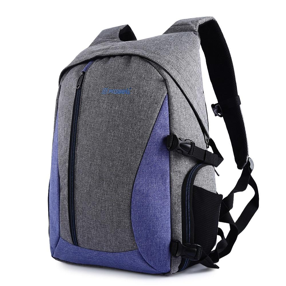 Multi-functional Waterproof Camera Backpack