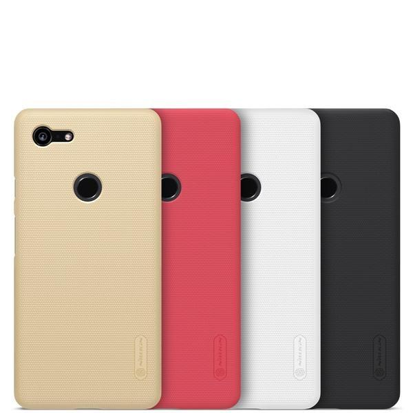 Frosted Matte Shield Phone Case for Google Pixel 3/3XL